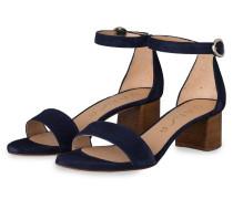 Sandaletten GELETE - DUNKELBLAU