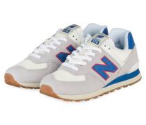 Sneaker ML574 - HELLGRAU
