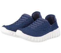 Sneaker ZIP VIVALDI - BLAU
