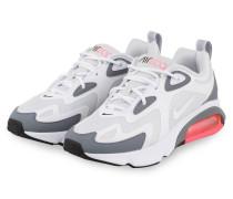 Sneaker AIR MAX 200 - WEISS/ GRAU