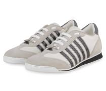 Sneaker NEW RUNNER - WEISS/ HELLGRAU