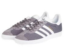Sneaker GAZELLE - GRAU/ WEISS