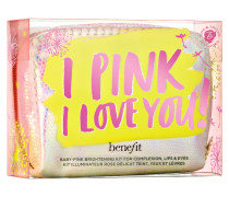 I PINK I LOVE YOU