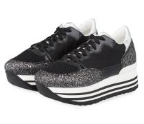 Sneaker MARTA 2 - SCHWARZ