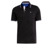 Piqué-Poloshirt Comfort Fit