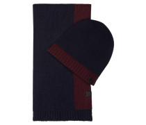 Set: Schal und Mütze N-SET