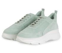 Plateau-Sneaker - MINT