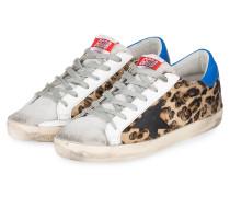 Sneaker SUPERSTAR - BEIGE/ HELLGRAU