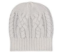 Cashmere-Mütze SALLY