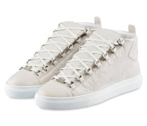 Hightop-Sneaker - OFFWHITE