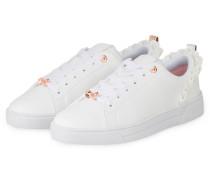 Sneaker ASTRINA - WEISS