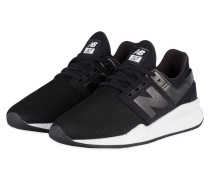 Sneaker WS247 - SCHWARZ