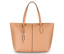 Shopper JOY - cognac