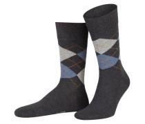 2er-Pack Socken EVERYDAY - anthra