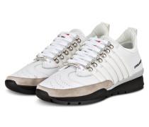 Sneaker 551 - WEISS