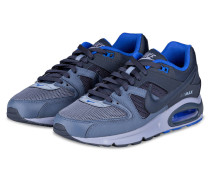 Sneaker AIR MAX COMMAND - GRAU/ BLAU