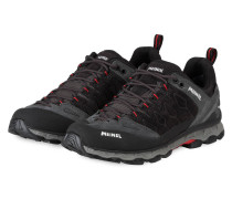 Outdoor-Schuhe LITE TRAIL GTX - ANTHRAZIT