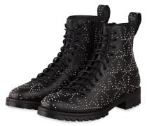 Boots CRUZ - SCHWARZ