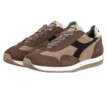Sneaker EQUIPE - BRAUN/ HELLBRAUN