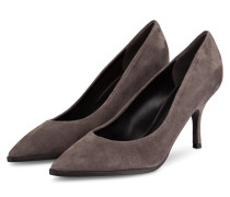 Pumps CAMILLE - TAUPE