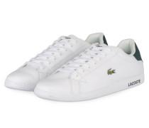 Sneaker GRADUATE LCR3 - weiss
