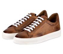 Sneaker MIKE - BRAUN