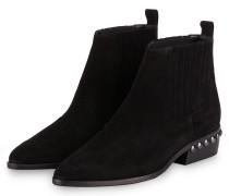 Chelsea-Boots FIBI - SCHWARZ