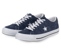Sneaker ONE STAR - NAVY/ WEISS