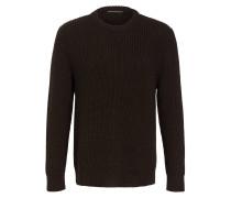 Grobstrick-Pullover HENDRY