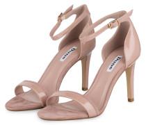 Sandaletten MERINO - NUDE