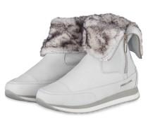 Boots VERMONT - WEISS