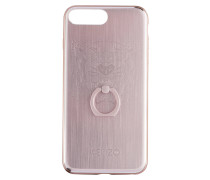 iPhone-Hülle - rosé