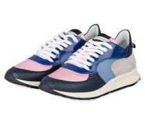 Sneaker MONTECARLO - WEISS/ BLAU/ ROSA