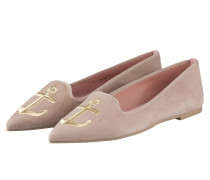 Slipper ELLA - BEIGE