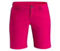 Outdoor-Shorts IKALA - fuchsia