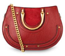 Handtasche PIXIE BELT MINI - dhalia red