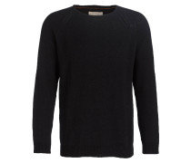 Pullover VALEDMAR mit Patches