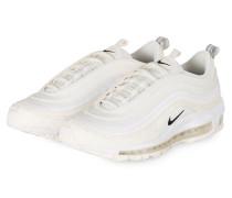 Sneaker AIR MAX 97 - WEISS
