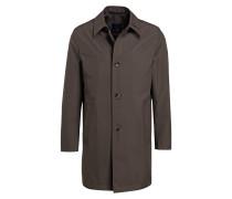 Mantel mit GORE®WINDSTOPPER®-Technologie