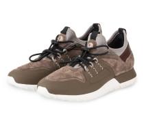 Sneaker GARRY - BRAUN
