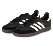 Sneaker SAMBA FB - SCHWARZ