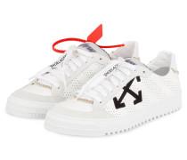 Sneaker POLO 3.0 - WEISS
