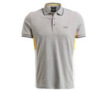 Jersey-Poloshirt PADDY Regular Fit