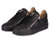 Sneaker FRANKIE - SCHWARZ