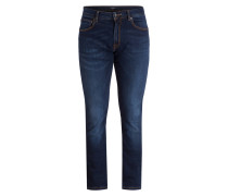 Jeans POWERFLEX Slim-Fit - dark blue
