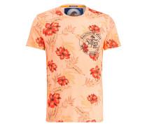 T-Shirt - neonorange