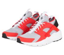 Sneaker AIR HUARACHE ULTRA - rot/weiss