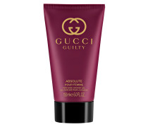 GUCCI GUILTY ABSOLUTE 150 ml, 23.33 € / 100 ml