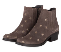 Chelsea-Boots KELLY - BRAUN