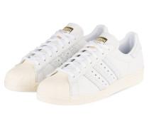 Sneaker SUPERSTAR 80s - OFFWHITE / ECRU